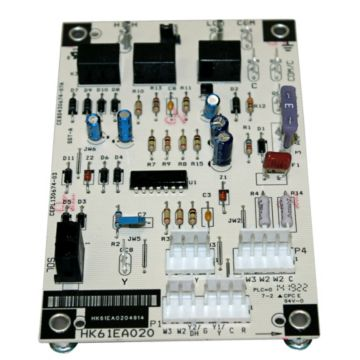 Fast Parts 1178001 - Circuit Board
