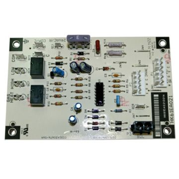 Fast Parts 1178358 - Circuit Board