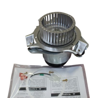 Fast Parts 1183504 - Inducer Motor Kit