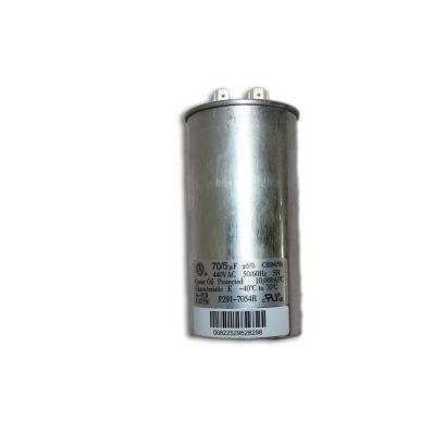 Fast Parts 1185307 - 70+5/440 Round Run Capacitor