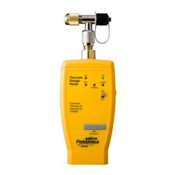 Fieldpiece AVG2 - Digital Vacuum Micron Gauge Accessory Head