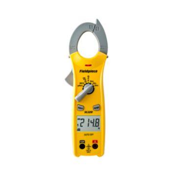 Fieldpiece Instruments SC220 - Compact Clamp Meter