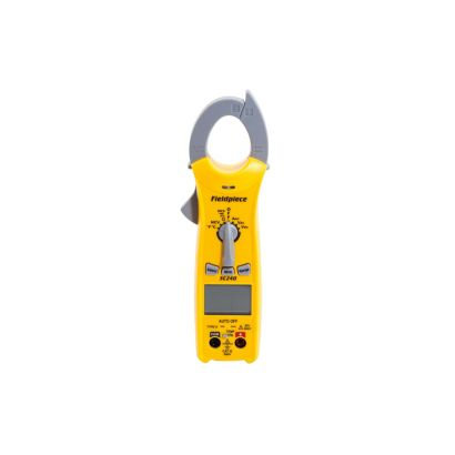 Fieldpiece SC240 - Compact Clamp Meter with Temperature (Replaces SC45)