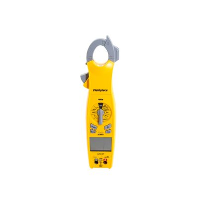 Fieldpiece SC640 - Loaded Clamp Meter with Swivel Head and True RMS (Replaces SC56)