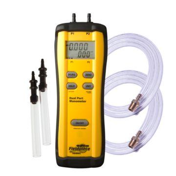 Fieldpiece Instruments SDMN5 - Dual Pressure