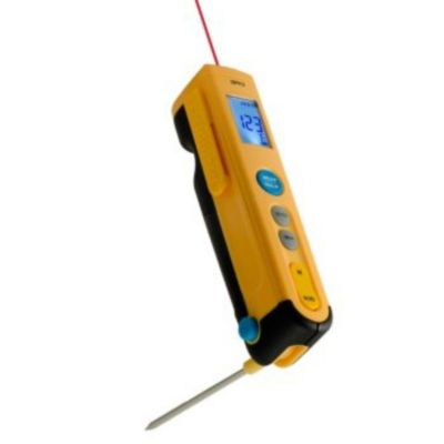 Fieldpiece SPK3 - Rod and Infrared Temperature Pocket Tool