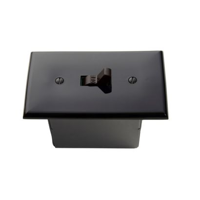 First America DFS-SWITCH-A - Ductless Mini Split Disconnect Switch Module