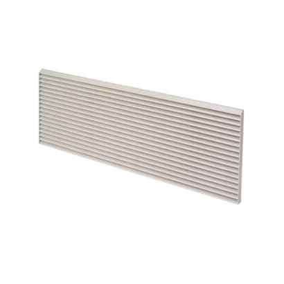 First America GRILLE-PLA-ALPIN - Polymer Architectural Grille - Alpine
