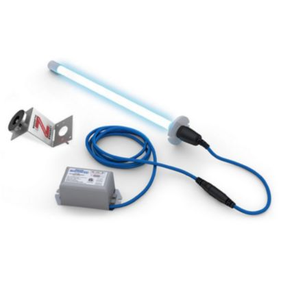Fresh-Aire UV TUV-BTER-OS - Blue-Tube Ultraviolet (UV) Light with Odor Sanitizing Technology