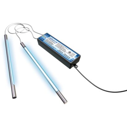 Fresh-Aire UV TUV-MINI-D-230 - Mini Split UV Lamp, 230V