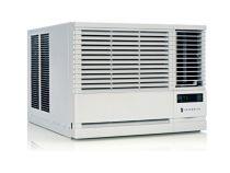 Friedrich CP08G10A - Chill 7,800 BTU RAC Cooling Only Unit 115V
