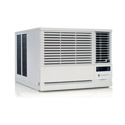 Friedrich EP12G33B - Chill+ 12,000 BTU RAC Heat/Cool Unit 208-230V