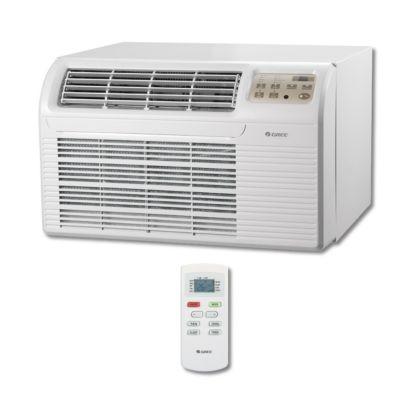 GREE 26TTW12AC115V1A - 11,800 BTU 9.8 EER Thru-The-Wall Air Conditioner 115V