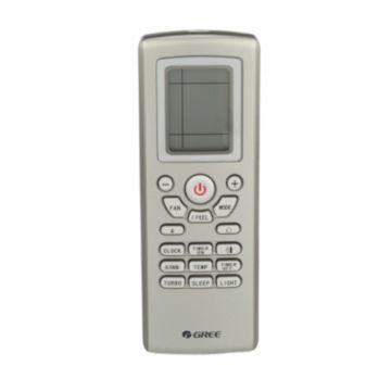 GREE GREE-305100502 - EVO+ Remote Control