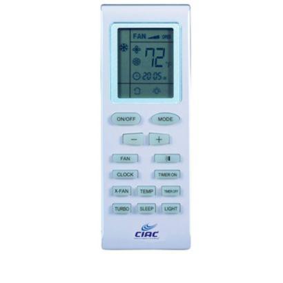 GREE GREE-305100621 - RIO Remote Control