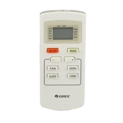 GREE GREE-30510092MX -  ETAC Remote Control