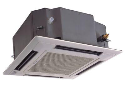 GREE CCAS24HP230V1AC - 24,000 BTU 16 SEER +Multi Ceiling Cassette Ductless Mini Split Indoor Unit 208-230V