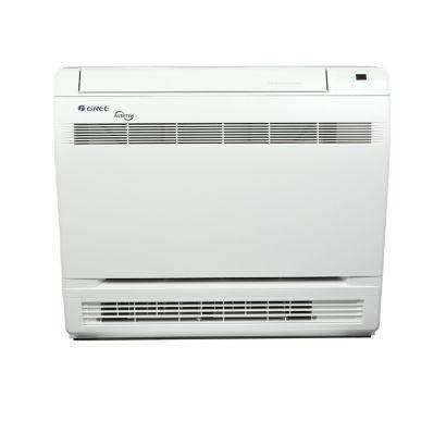 GREE CONS12HP230V1AF - 12,000 BTU 16 SEER +Multi Floor Console Ductless Mini Split Indoor Unit 208-230V