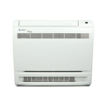 GREE CONS18HP230V1AF - 18,000 BTU 16 SEER +Multi Floor Console Ductless Mini Split Air Conditioner Heat Pump 208-230V