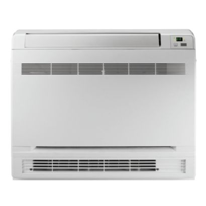 GREE CONS18HP230V1AF - 18,000 BTU 16 SEER +Multi Floor Console Ductless Mini Split Air Conditioner Heat Pump 208-230V