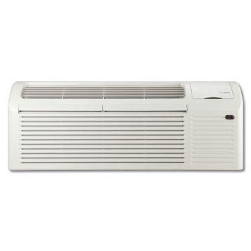 GREE PTAC (High Efficiency) 9,000 BTU Heat Pump 230V & 3Kw Heat (11.4 EER) - Residential/Commercial Use