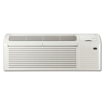 GREE ETAC-12HP265V20A-A - 12,000 BTU 10.7 EER PTAC Heat Pump 265V & 3Kw Heat - Commercial Use
