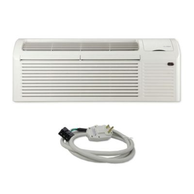 Gree ETAC2-09HP230V15A-A - 9,000 BTU 12.1 EER ETAC II Heat Pump 208-230V & 2Kw Heat - Residential/Commercial Use
