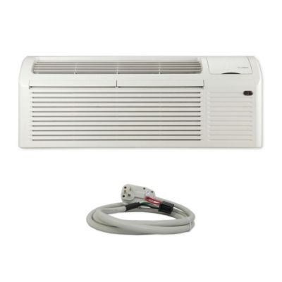 Gree ETAC2-09HP230V20A-A - 9,000 BTU 12.1 EER ETAC II Heat Pump 208-230V & 3Kw Heat - Residential/Commercial Use