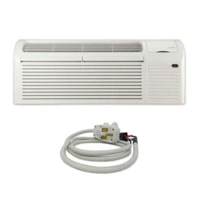 Gree ETAC2-12HP230V30A-A - 12,000 BTU 11.6 EER ETAC II Heat Pump 208-230V & 5Kw Heat - Residential/Commercial Use
