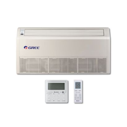 GREE FLR18HP230V1AF - 18,000 BTU 16 SEER +Multi Ductless Mini Split Floor/Ceiling Indoor Unit 208-230V