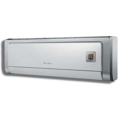 GREE GWH09ABD3DNA2DI - 9,000 BTU 23 SEER EVO+ Ductless Mini Split Wall Mount Indoor Unit 208-230V