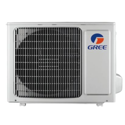 Gree LIVS12HP115V1BO - 12,000 BTU 16 SEER LIVO+ Ductless Mini Split Heat Pump Outdoor Unit 115V