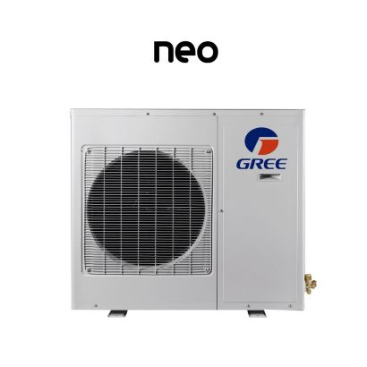 Gree LSNEO30HP230V1AO - 30,000 BTU 16 SEER NEO LE Mini Split Heat Pump Outdoor Unit 208-230V