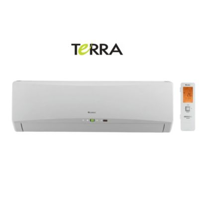 Gree LSTERR18HP230V1AH - 18,000 BTU 21 SEER TERRA LE Ductless Mini Split Wall Mount Indoor Unit 208-230V