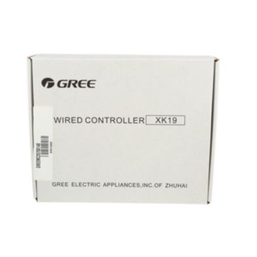 GREE MC20700140 - Multi XK-19 Wired Tether Controller