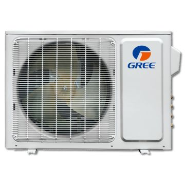 Gree MULTI18HP230V1BO - 18,000 BTU 22 SEER Multi21 Ductless Mini Split Heat Pump Outdoor Unit 208-230V