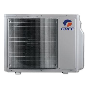 GREE MULTI24HP220V1AO - 24,000 BTU 16 SEER +Multi Ductless Mini Split Heat Pump Outdoor Unit 220V