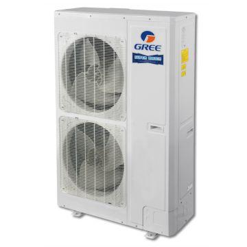 Gree MULTI56HP208-230V1AO - 56,000 BTU 16 SEER +Multi SUPER Ductless Mini Split Heat Pump Outdoor Unit 208-230V