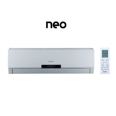 GREE NEO09HP115V1AH - 9,000 BTU 22 SEER NEO Ductless Mini Split Wall Mount Indoor Unit 115V