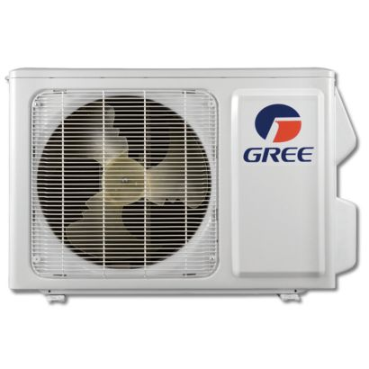 GREE RIO12HP115V1AO - 12,000 BTU 16 SEER RIO Ductless Mini Split Heat Pump Outdoor Unit 115V