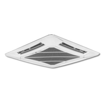 GREE UMAT24GRILLE - Decorative Architectural Grille for Single Zone UMAT24HP230V1AC Ceiling Cassettes