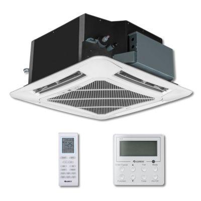 mini split ceiling cassette dimensions furniture market dual zone thermocore mini split 24000 btu ac air conditioner w heat pump