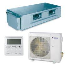 Gree UMAT30HP230V1AD-S - 30,000 BTU 16 SEER Concealed Duct Mini Split Air Conditioner Heat Pump 208-230V