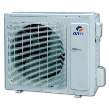 GREE UMAT30HP230V1AO - 30,000 BTU 20 SEER Ductless Mini Split Heat Pump Outdoor Unit 208-230V