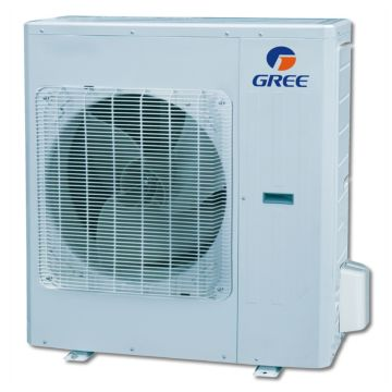 GREE UMAT36HP230V1AO - 36,000 BTU 16 SEER Ductless Mini Split Heat Pump Outdoor Unit 208-230V