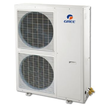 GREE UMAT42HP230V1AO - 42,000 BTU 16 SEER Ductless Mini Split Heat Pump Outdoor Unit 220V