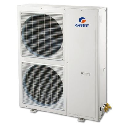 Gree UMAT42HP230V1AO - 42,000 BTU 16 SEER Ductless Mini Split Heat Pump Outdoor Unit 208-230V