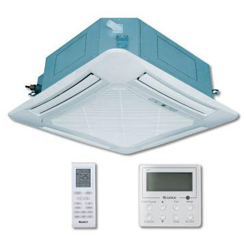GREE UMAT48HP230V1AC - 48,000 BTU 16 SEER Ductless Mini Split Ceiling Cassette Indoor Unit 220V