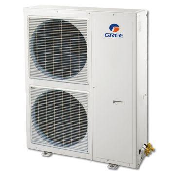 Gree UMAT48HP230V1AO - 48,000 BTU 16 SEER Ductless Mini Split Heat Pump Outdoor Unit 208-230V