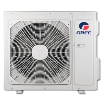 GREE VIR18HP230V1AO - 18,000 BTU 20 SEER VIREO Ductless Mini Split Heat Pump Outdoor Unit 208-230V